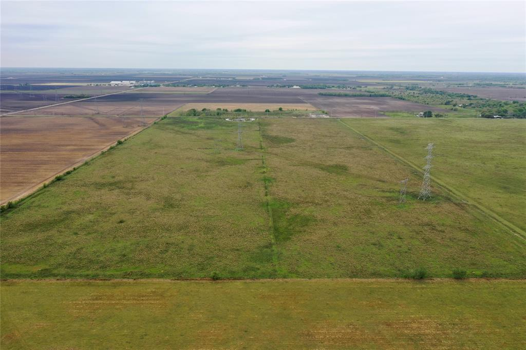 12.793 AC, level land for home site, cattle or farm. About an hour from Sugar Land. Accessed by easement.