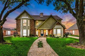 20731 Cranfield Drive, Katy, TX 77450