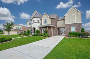 16415 Baston Creek Drive, Cypress, TX 77433