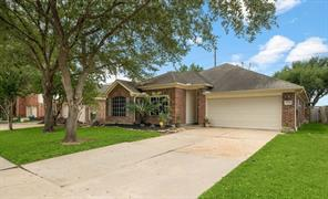 6818 Oakleaf Trail Lane, Richmond, TX 77407