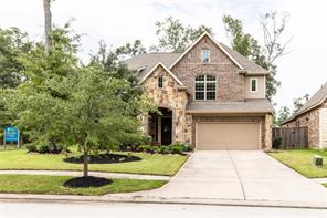 23451 Millbrook Drive, New Caney, TX 77357