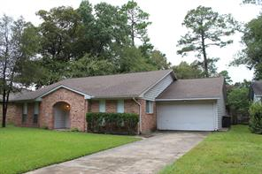 1763 Woodway, Woodbranch, TX, 77357