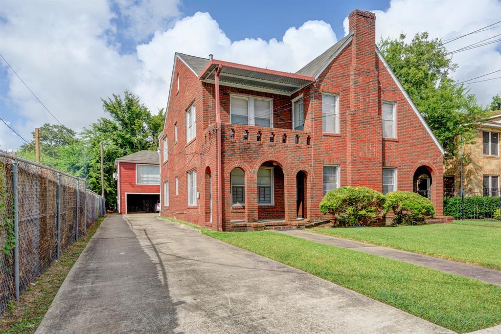1828 1/2 Rosedale Street Street, Houston, Texas 77004, 1 Room Rooms,1 BathroomBathrooms,Rental,For Rent,Rosedale Street,45564767