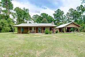 17515 Oak Grove Lane, New Caney, TX 77357