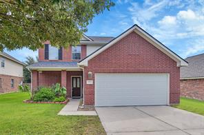 1717 Fall Forest, Conroe, TX, 77301