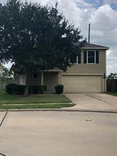 3903 Hollow Cove, Richmond, TX, 77469