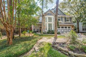 19 Classic Oaks Place, The Woodlands, TX 77382