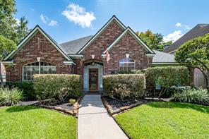 3514 Valley Chase Drive, Kingwood, TX 77345