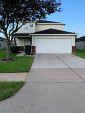 8219 Radial Court, Rosharon, TX 77583