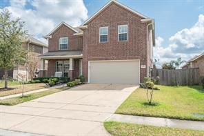 1909 Dry Willow Lane, Pearland, TX 77089