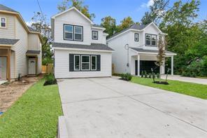 2509 Lucky Street B, Houston, TX 77088