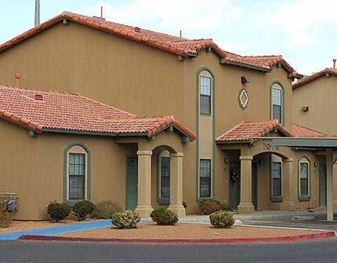 610 Lee Trevino Drive, El Paso, TX 79907