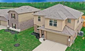 8411 Violet Hills Lane, Rosharon, TX 77583