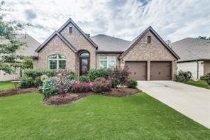 4124 Sandalwood Lane, Spring, TX 77386
