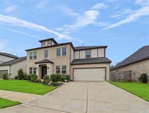 4223 Carol Ridge, Sugar Land, TX, 77479