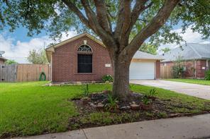 9118 Reagan Meadow Court, Houston, TX 77064