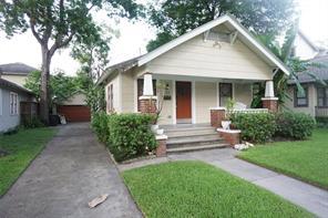 723 E 18th Street, Houston, TX 77008