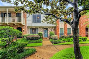 5866 Valley Forge Drive #118, Houston, TX 77057