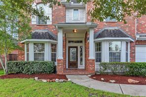 9534 Bearden Creek, Humble, TX, 77396