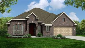 3327 Marlene Meadow Way, Richmond, TX 77406