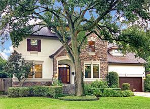 4054 Grennoch Lane, Houston, TX 77025