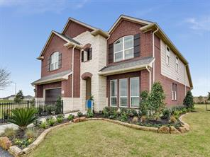 9003 Orchid Valley Way, Cypress, TX 77433