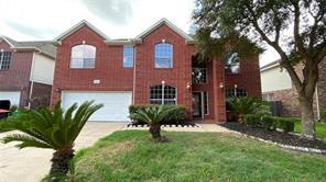 3202 Village Pond Lane, Fresno, TX 77545