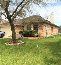 4823 CHASE WICK Drive, Bacliff, TX 77518