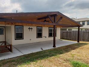427 Ashley Falls, Rosharon, TX, 77583