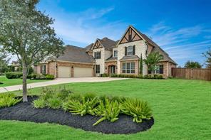 18302 Concho Creek Lane, Cypress, TX 77433