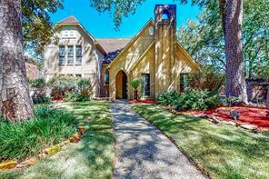 12606 Chriswood Drive, Cypress, TX 77429