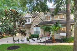 31 S Piney Plains Circle, The Woodlands, TX 77382