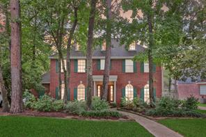 30 Spotted Deer Drive, The Woodlands, TX 77381