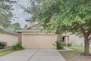 2006 Wooded Oaks Drive, Humble, TX 77396