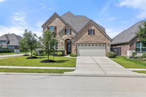 11003 Sarah Bluff Lane, Cypress, TX 77433