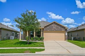 5502 Floral Valley Lane, Katy, TX, 77449