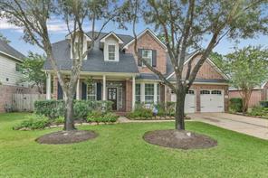 13802 Sherburn Manor, Cypress, TX, 77429