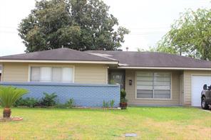 3706 Newton Drive, Pasadena, TX 77503