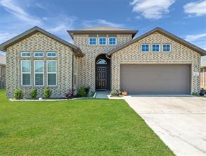 7812 Amber, Texas City, TX, 77591