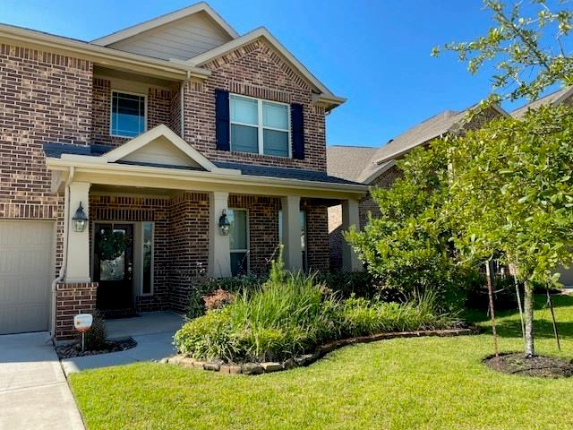 14614 Luciander Court, Cypress, Texas 77433, 4 Bedrooms Bedrooms, 7 Rooms Rooms,2 BathroomsBathrooms,Single-family,For Sale,Luciander,34861841
