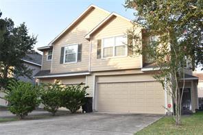 6014 Yorkglen Manor, Houston, TX, 77084