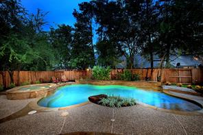30 Crested Point Place, The Woodlands, TX 77382