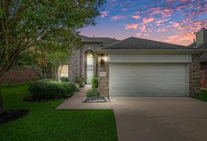 20007 Rosswood Lane, Spring, TX 77388