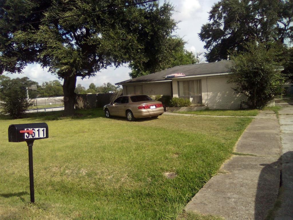 3611 Weaver Road, Houston, TX 77093