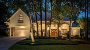 10 E Horizon Ridge Place, The Woodlands, TX 77381