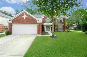 4502 Fawnbrook Hollow Lane, Houston, TX 77345