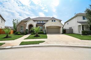 27707 Ashbrook Falls Court, Fulshear, TX 77441