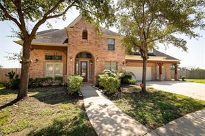 7407 Beecham Lake Court, Richmond, TX 77407