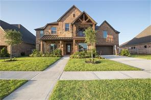20415 Knights Branch Drive, Cypress, TX 77433