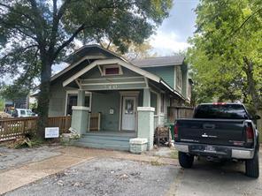 540 Frasier Street, Houston, TX 77007